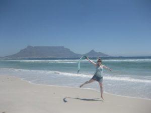 Helge Timmerberg, In 80 Tagen um die Welt, Reisebuch, Kapstadt, Südafrika