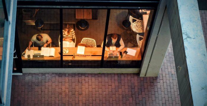 Alternative Arbeitsmodelle für Freiheitsliebende, flexible Arbeitsmodelle