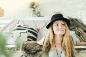 Evelin Chudak, Digitaler Nomade werden