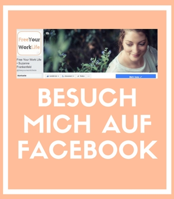 Free Your Work Life auf Facebook