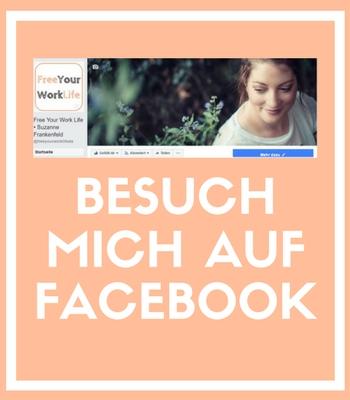 Free Your Work Life auf Facebook