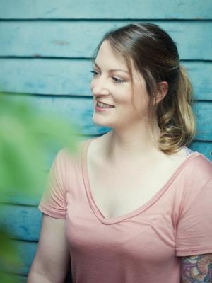 Suzanne Frankenfeld unterstützt Frauen dabei, ein Leben nach ihren eigenen Regeln zu leben